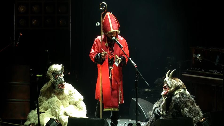Vinicio Capossela – Festival d'Autunno